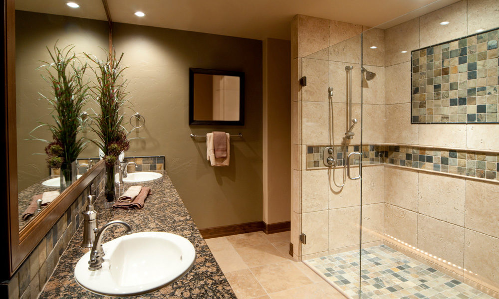 Bathroom Remodeling Tacoma Plumber And Construction Contractors - Bathroom remodeling tacoma wa